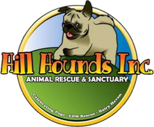Hill Hounds Rescue And Animal Sanctuary​